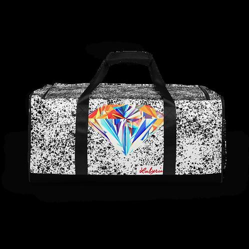 RTG Series 2: The Labyrinth Duffle bag