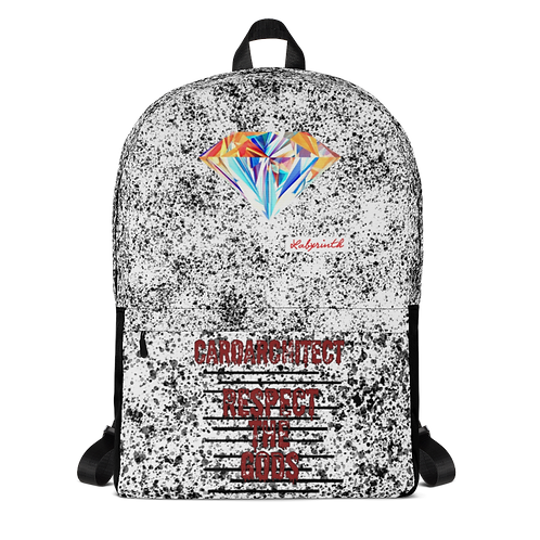 RTG Series 2: The Labyrinth Backpack