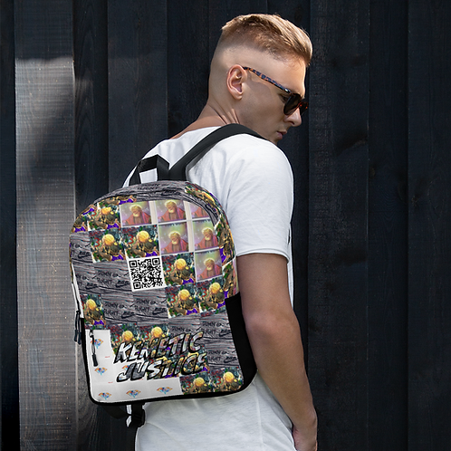 The Catalogue 421 Backpack