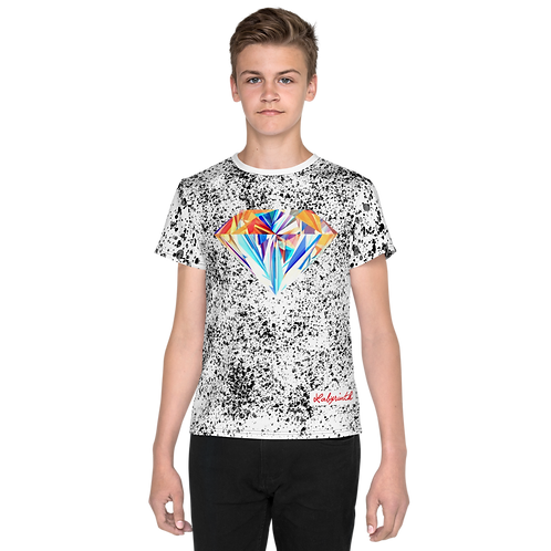 RTG Series 2: The Labyrinth Youth Graphic Tee