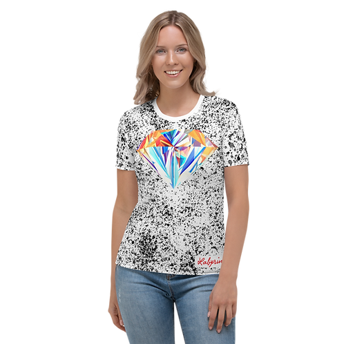RTG Series 2: The Labyrinth Women's Graphic Tee