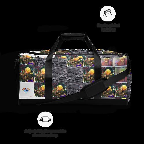 The Catalogue 421 Duffle Bag