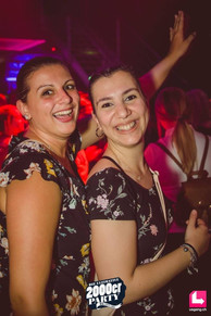Die ultimative 2000er Party @ X-TRA 21.04.16