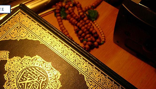quraan shareef and tasbih.jpg