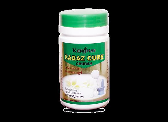 Kayna Kabaz Cure Churan