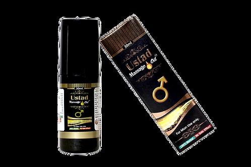 Ustad Massage Oil