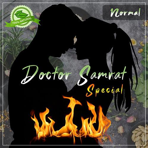 Dr. Samrat Normal Course 40 Days