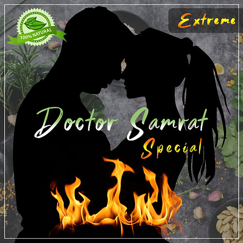 Dr. Samrat Special Extreme Power Course 40 Days