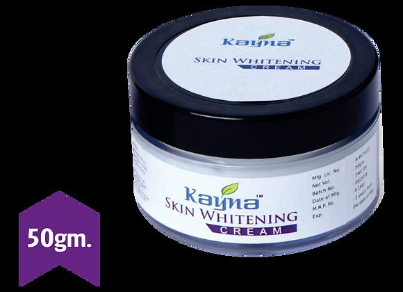 Kayna Skin Whitening Cream