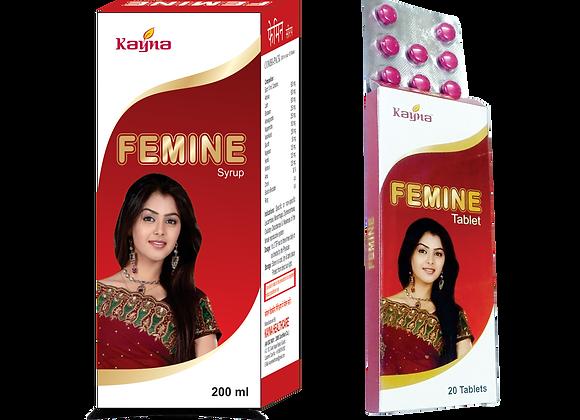 Femine Combi Pack
