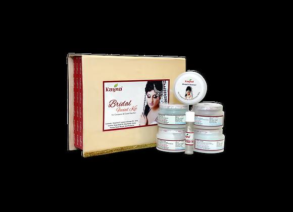 Kayna Bridal Facial Kit