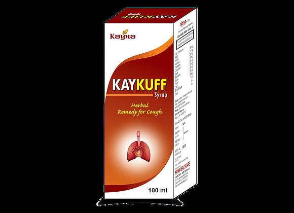 Kaykuff Syrup