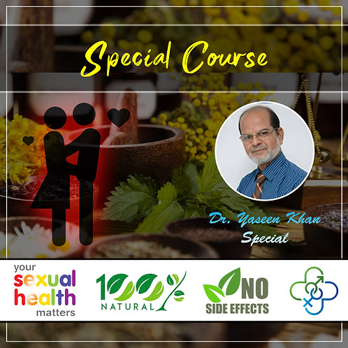 Special Course 40 Days