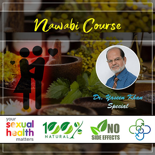 Nawabi Course 40 Days