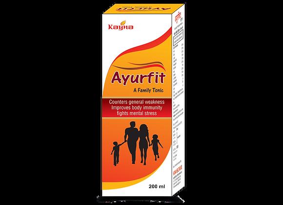 Ayurfit Syrup