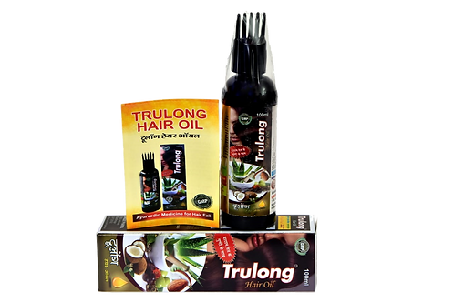 Trulong Hair Oil