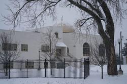 main building winter pic