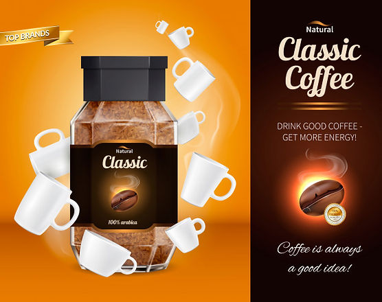 coffee-advertisement-realistic-compositi