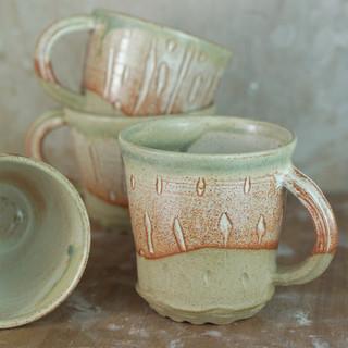 APRIL CUPS