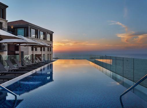 Tel Aviv's Best Hotels