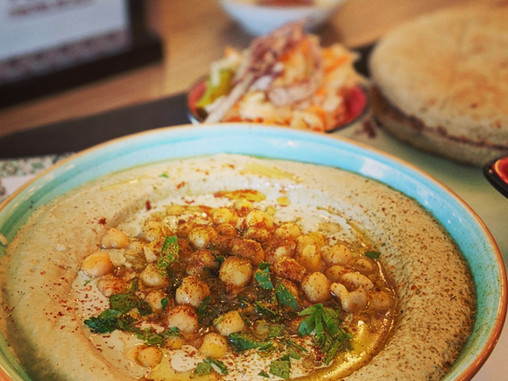 Tel Aviv's Top Mid-range Restaurants