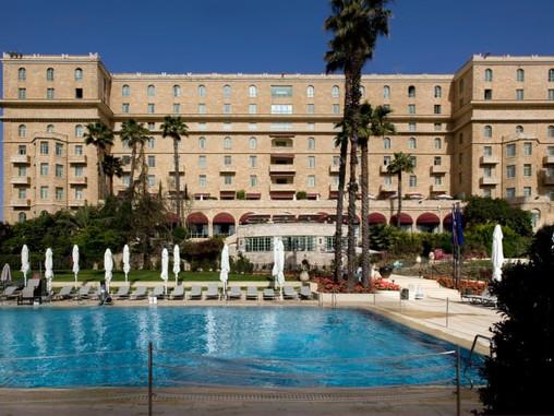 Jerusalem's Best Hotels