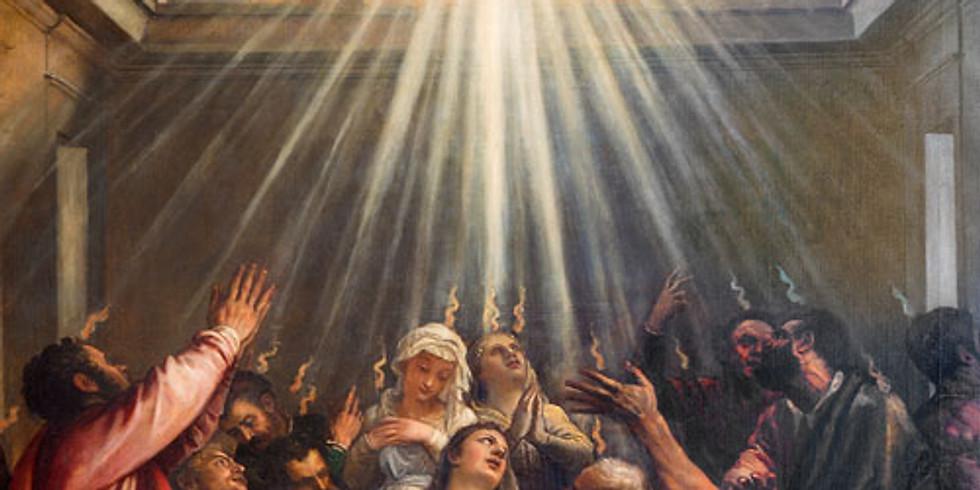 הקהילה הנוצרית הראשונה בירושלים