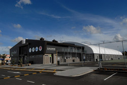 Te Pai Centre- Courtside View