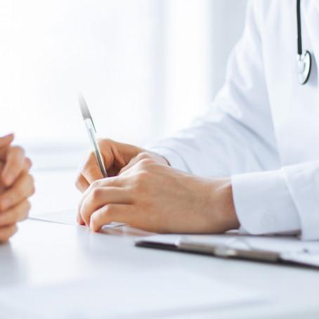 Patient-Practitioner Relationship