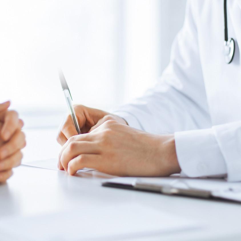 Motivational interviewing: bereik meer met je patiënten!
