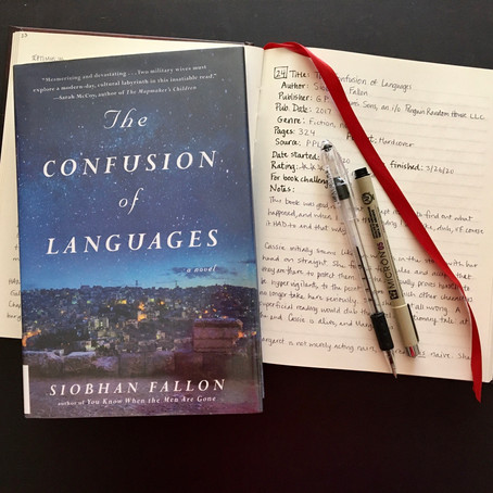 The Clarification of Words in The Confusion of Languages