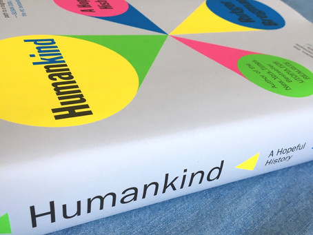 Humankind Read-Along Part One: The Best and Worst of Humans in Crisis