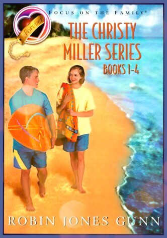 Christy Miller Series by Robin Jones Gunn