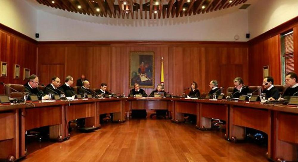Consejo de Estado colombiano anula los numerales 2 y 3 de la sección 2 del acuerdo 1035 expedido por la ugpp, por considerar que esa entidad se abrogó facultades que no tenía.
