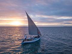 Santorini-Mozambique-Santorini-Dhow-Aeri
