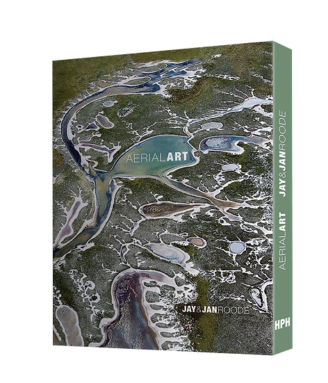 Aerial Art - Limited Signed Edition (ONLY 200 signed and numbered editions)