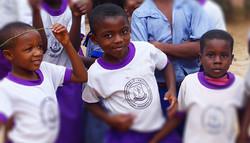 Rochasta School Children 4
