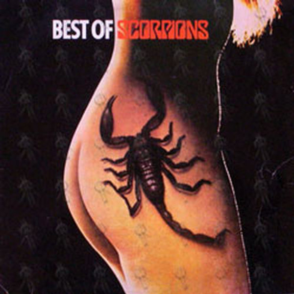 Sting in the Tail: A Scorpions Showcase