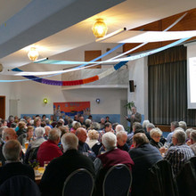 1. Dorfladen-Gesellschafterversammlung