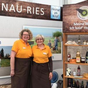 Donau Ries Ausstellung 2019
