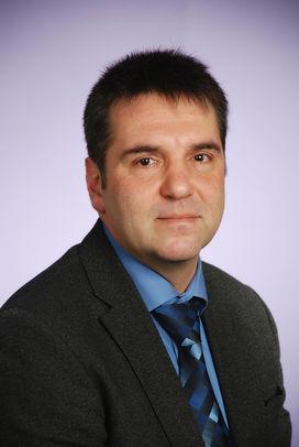 Erik Trefzger