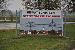 Ortseingang Oberndorf