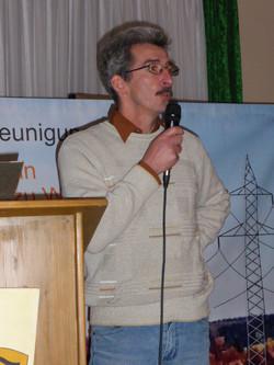 Referent Otto Kuffer