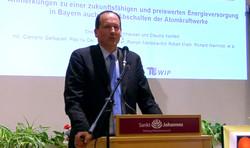 Prof. Dr. Christian von Hirschhausen