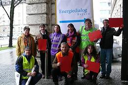 Energiedialog mit Ilse Aigner