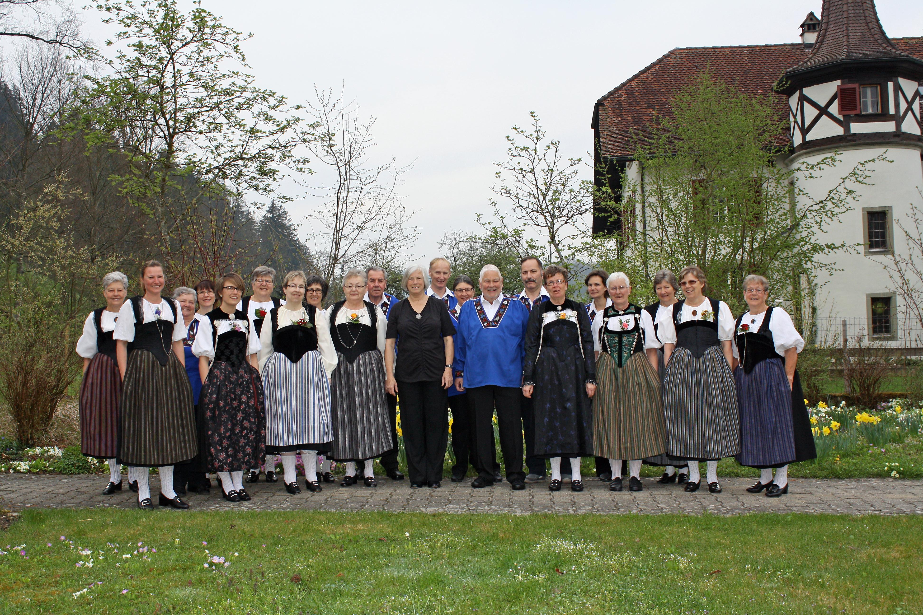 Goldene Konf. Rüegsau 2014