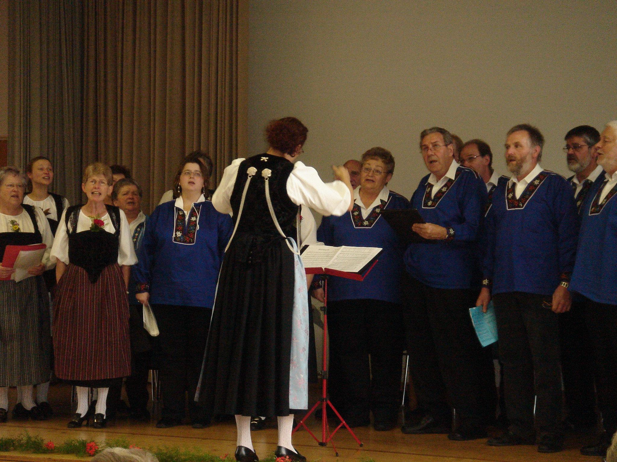 Seniorenessen 2008