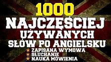 1000 najczęściej używanych słów w języku