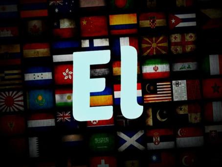 Nauka angielskiego za darmo z Elanguages