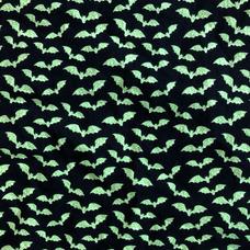 16D. Green Bats